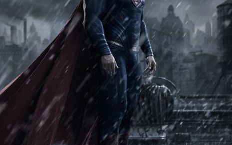 batman v superman - Première photo officielle de Superman dans Batman v Superman ?