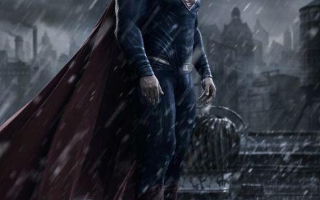 batman v superman - Première photo officielle de Superman dans Batman v Superman ? 1404338747000 USA Today Online2