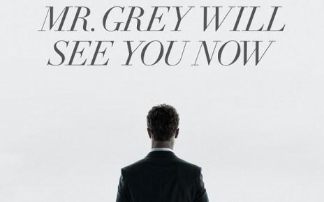 50 nuances de grey - 50 Nuances de Grey : la bande-annonce