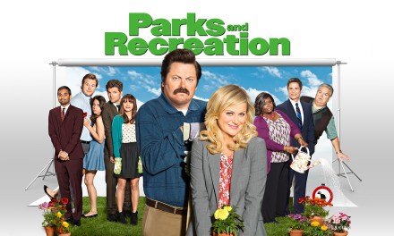 Parks and Recreation : Treat Yo Self