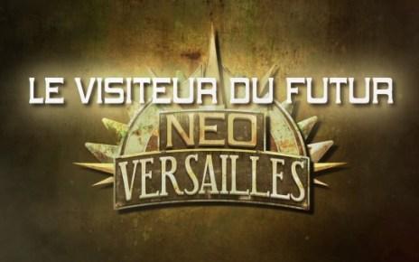 visiteur du futur - La saison 4 du Visiteur du Futur en DVD