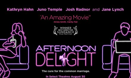 Afternoon Delight : Girl wanna have fun