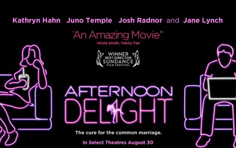 afternoon delight - Afternoon Delight : Girl wanna have fun