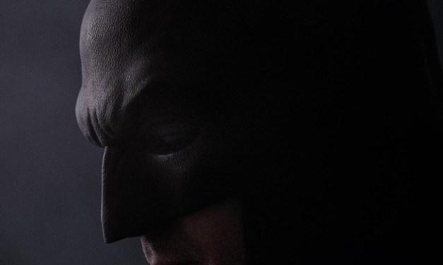 Nouvelle image de Ben Affleck en Batman !