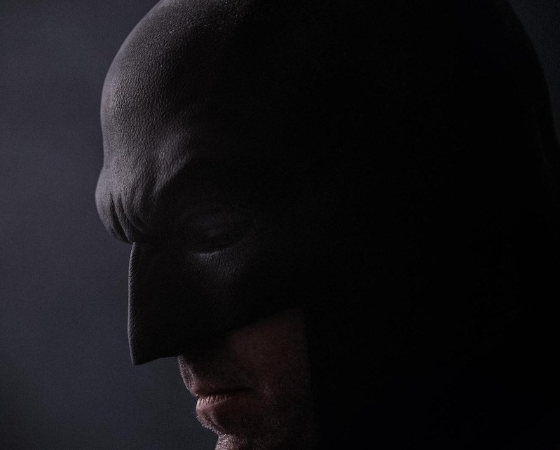 batman v superman - Nouvelle image de Ben Affleck en Batman ! batman affleck
