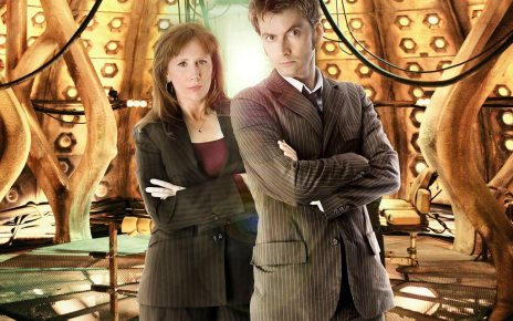 doctor who - Doctor Who, saison 4 : Maturity doctor who 4