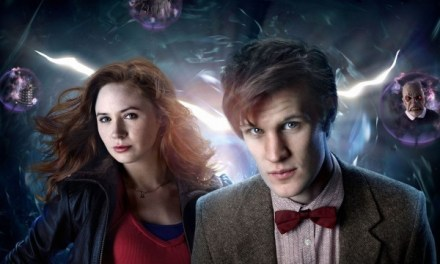 Doctor Who, saison 5 : Youth
