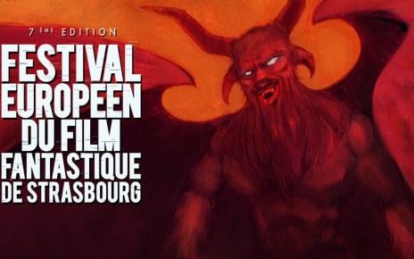festival européen du film fantastique de strasbourg - Les rétro du Festival Européen du Film Fantastique de Strasbourg festival fantastique strasbourg