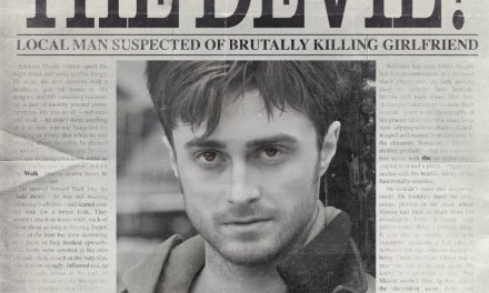 Horns d'Alexandre Aja met Daniel Radcliffe en rogne