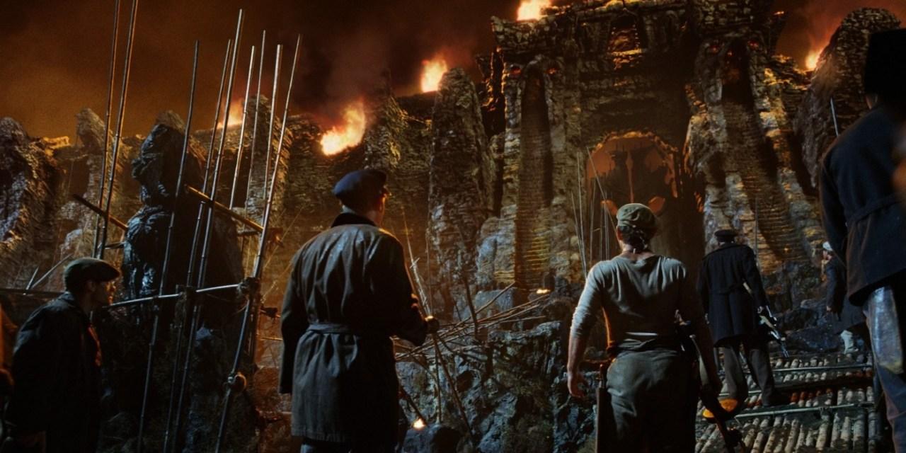 Comic-Con 2014 : nouveau remake de King-Kong en 2016