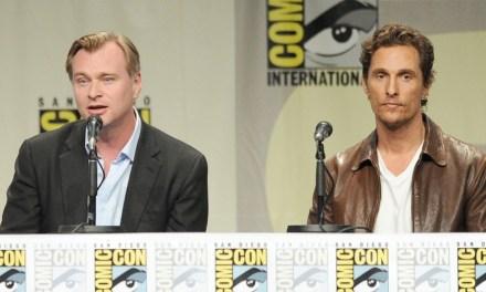 Comic-Con 2014 : compte rendu du jeudi (Last Ship, Teen Wolf, Community, Interstellar)