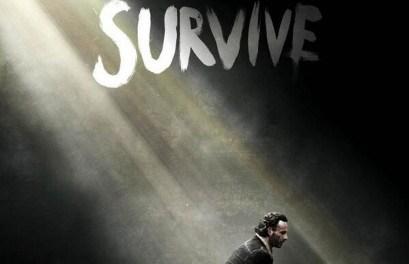 Comic-Con 2014 : The Walking Dead tease la saison 5