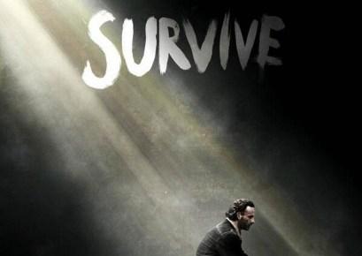 saison 5 - Comic-Con 2014 : The Walking Dead tease la saison 5