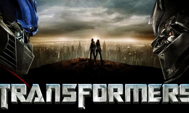 Transformers : Bay oui !