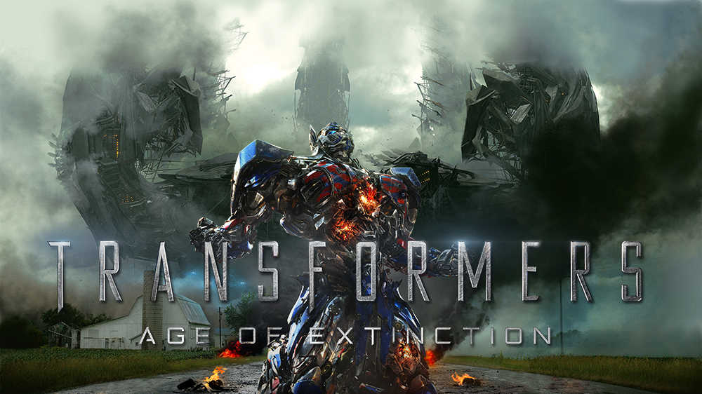 michael bay - Transformers : L'âge de l'extinction : Rock the Bay. transformers age of extinction 5377d2576001c