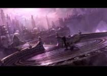 comic-con 2014 - SDCC 2014 : visuels pour Community, Crimson Peak, Ant-Man, Avengers 2... warcraft 3