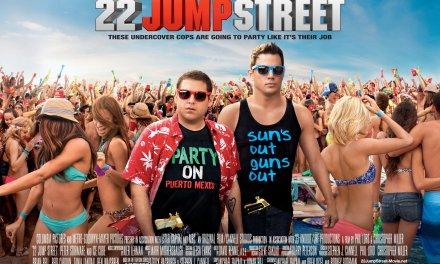 22 Jump Street : Spring Break Motherf*ckers