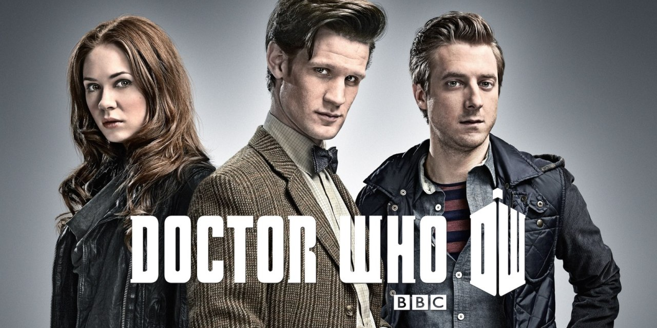 Doctor Who, saison 7 : The Final Countdown