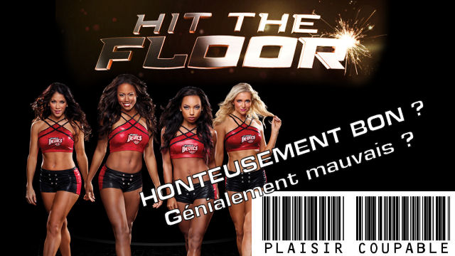 hit the floor - Hit The Floor : donnez-moi un P ! Hitthefloor