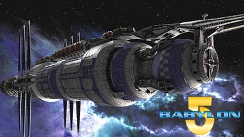 babylon 5 - Babylon 5: la bête noire du space opéra babylon 5 51d05502edf9b