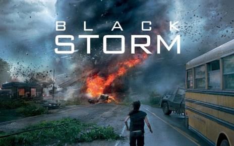 12 aout 2014 - Black Storm : Camionado black storm