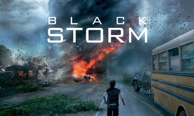 Black Storm : Camionado