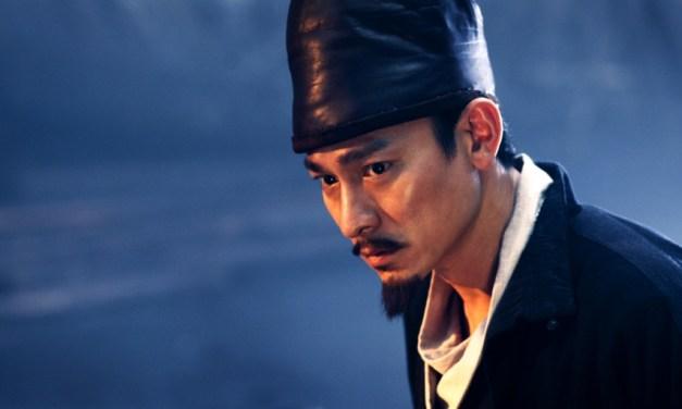 Detective Dee 2 : La légende du dragon des mers – Tsui Hark crache du feu