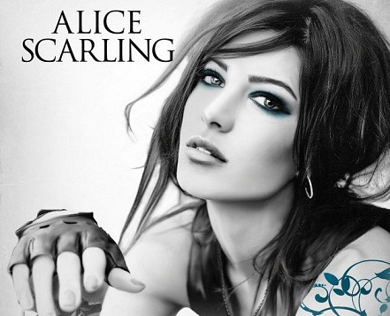 alice scarling - Dies Irae, 2ème tome du Requiem pour Sascha : le talent made in France
