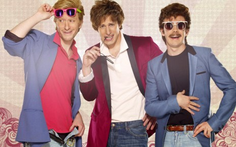 adaptation - POPSTAR : Lonely Island le film !