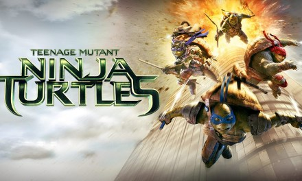 Ninja Turtles : The sound of silence