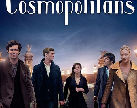 The Cosmopolitans : grand bourgeois
