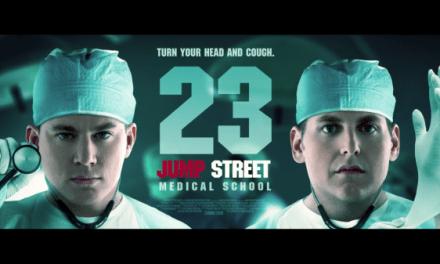23 Jump Street et bien d'autres