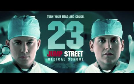 22 jump street - 23 Jump Street et bien d'autres