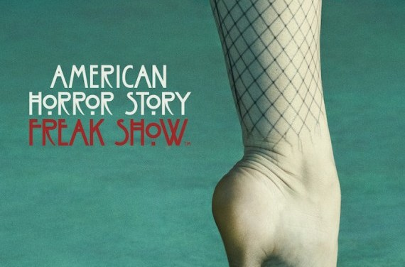 American Horror Story 4×07 Test Of Strength