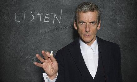 Doctor Who : un teaser pour la saison 9 !