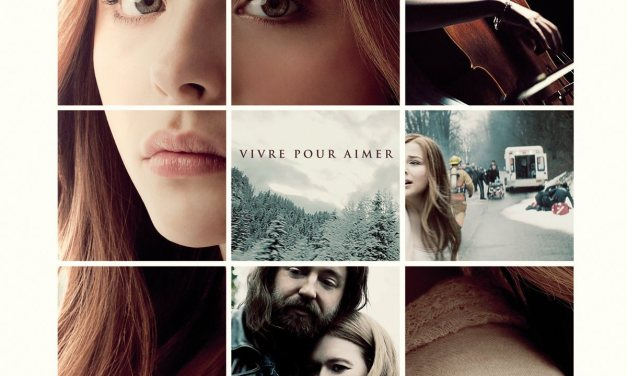 Si Je Reste (If I Stay) : le chant du cygne