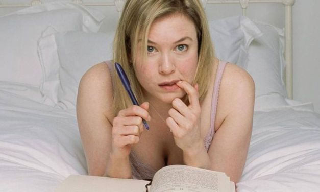 "Bridget Jones is back et ""Folle de lui"""