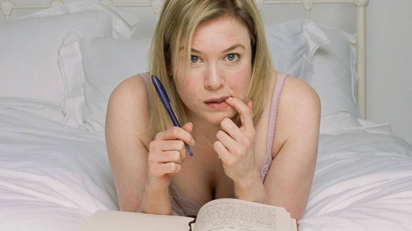 "bridget jones - Bridget Jones is back et ""Folle de lui"" bridget jones"