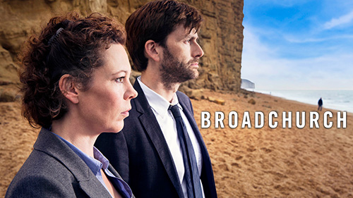 Broadchurch, saison 1 : British Peaks
