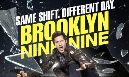 Brooklyn Nine-Nine 2×01 Undercover