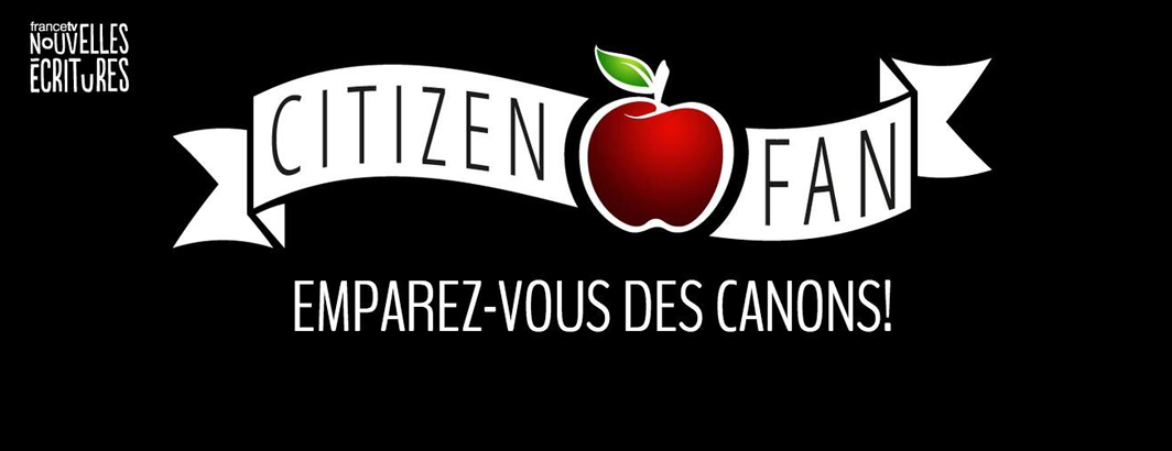 documentaire - Citizen Fan, documentaire sur les fans disponible en ligne citizen fan