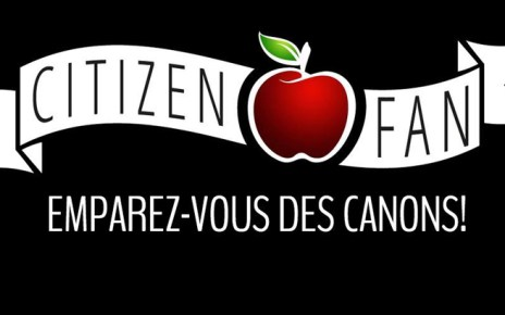 documentaire - Citizen Fan, documentaire sur les fans disponible en ligne