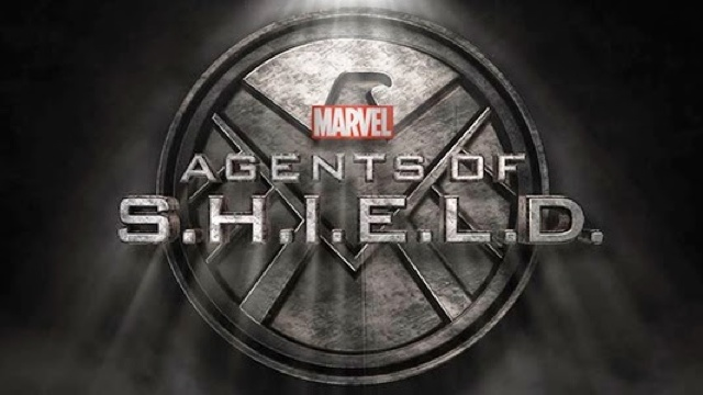 rentrée séries 2014 - Marvel's Agents of SHIELD 2x01 Shadows cover