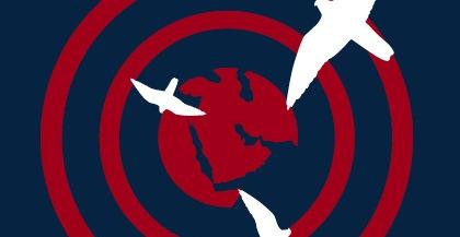 envol des faucons - L'Envol des faucons, roman d'espionnage de Mark Zellweger