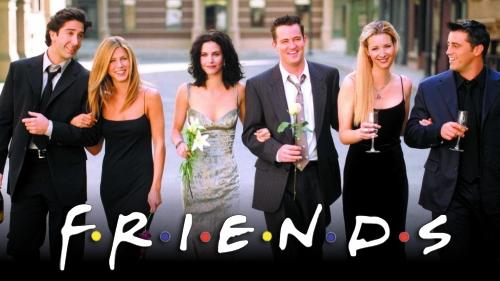 Friends : 1994 – 2014