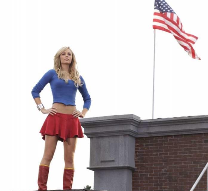 Supergirl de retour en série TV ?