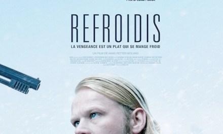 Refroidis : la Complainte du Chasse-Neige