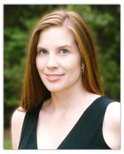 Cynthia Eden, auteure de Secrètement Vôtre