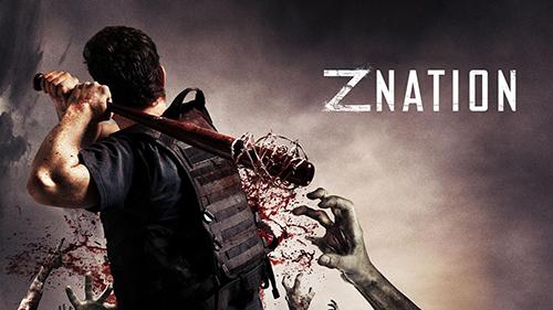 Z Nation : ils sont fous ces zombies
