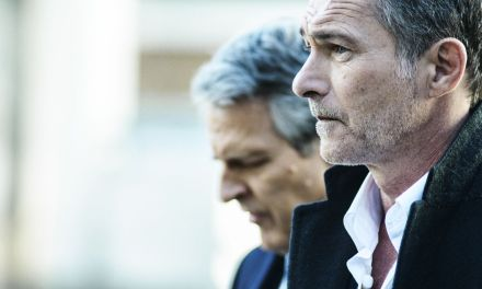 Les Hommes de L'Ombre saison 2 (France 2) : rencontre avec les scénaristes